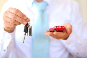 Buying a Used Car & Vehicle History Report