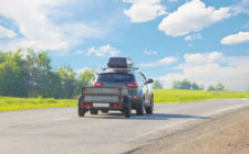 Trailer Towing Safety Tips to Keep You Safe on the Road
