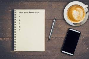 Personal Insurance New Year's Resolutions to Help You Get the Coverage That You Need