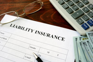Invest in a Personal Liability Insurance Policy for Extra Protection