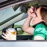 How Dangerous is Distracted Driving?