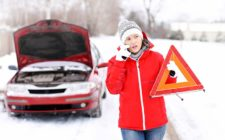 Necessary Items for Your Winter Car Kit