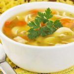 Enjoy This Delicious Recipe for Crock-Pot Chicken Noodle Soup