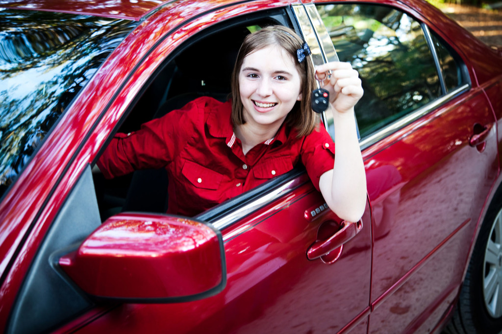 Safe Driving Talk for Teens Hamburg NY