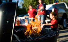 Tip to Tailgate Safely During Football Season