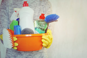 Get Your Home Ready for Spring with This Spring Cleaning Checklist
