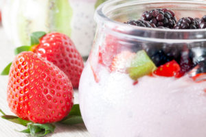 Try This Fruit Parfait Recipe to Bring to All Your Fourth of July Festivities
