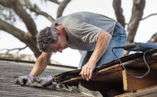 Check Your Home for Damage Following Spring Rain