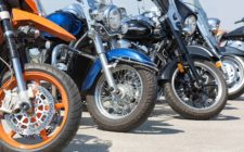 Summertime Motorcycle Safety Tips