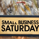 Getting Ready for Small Business Saturday 2018