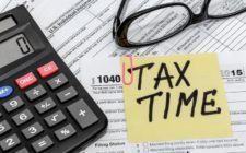 Tips for Getting Your Taxes Organized