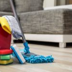 How Spring Cleaning Can Help You Avoid Home Insurance Claims