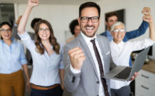 ways to keep your employees happy