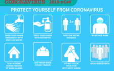 Self care tips during COVID